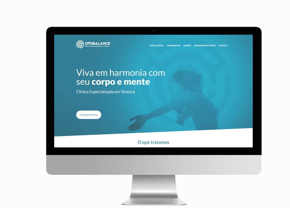 Websites personalizados