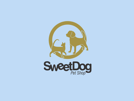 Sweet Dog  Pet Shop